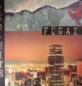 Fugazi - End Hits