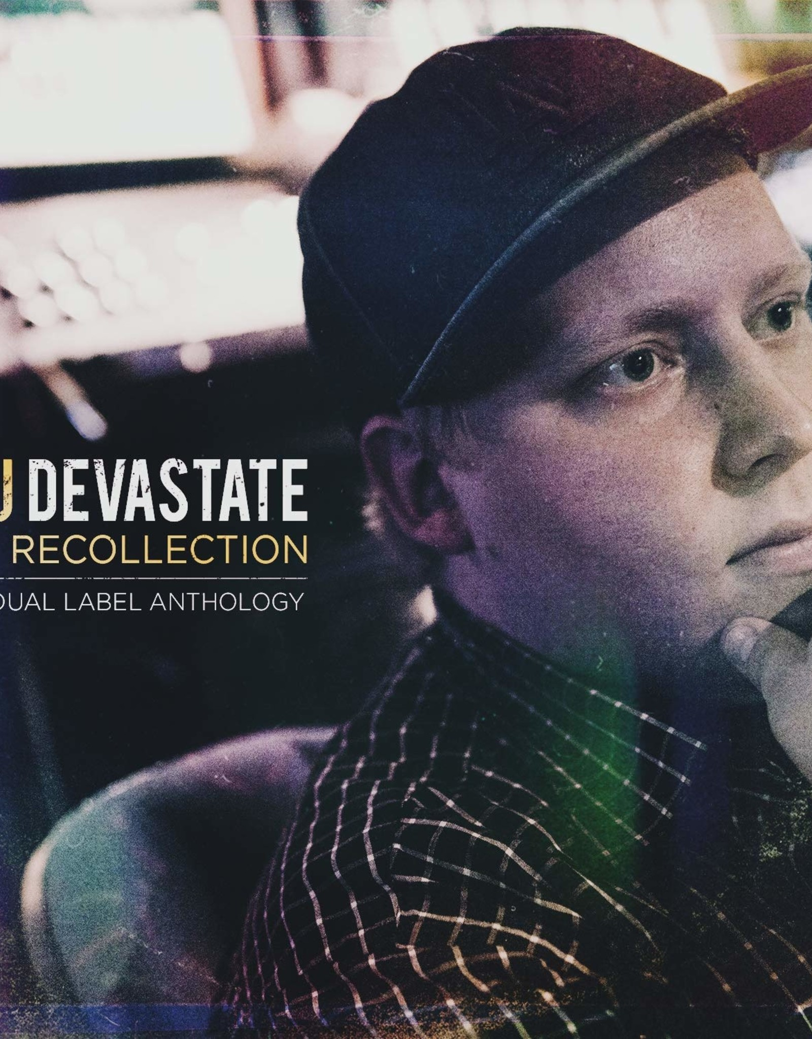 Dj Devastate - In Recollection: Dual Label Anthology (2012-2018) (RSD 2018)