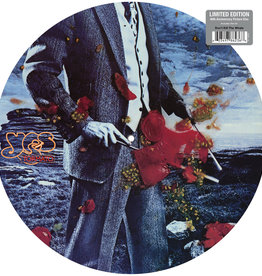 """Yes - Tormato (12"""" Vinyl Picture Disc)(Rsd 2018 Exclusive)"""