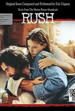 Eric Clapton - Rush (Music From The Motion Picture Soundtrack)(Vinyl)(Rsd 2018 Exclusive)