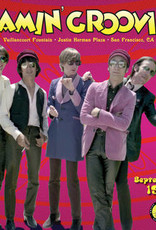 Flamin Groovies - Live From The Vaillancourt Fountains: 9/19/79 (RSD 2018)