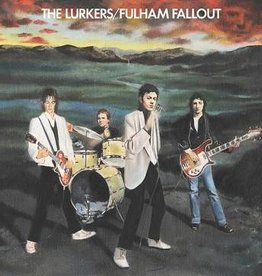 The Lurkers - Fulham Fallout (Rsd 2018 Exclusive)