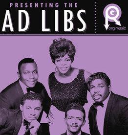 The Ad Libs - Presenting... The Ad Libs (RSD 2018)
