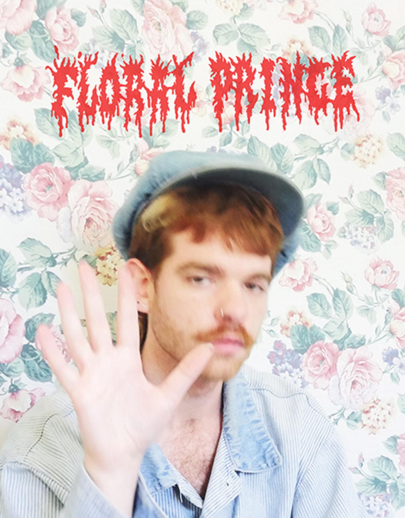 Field Medic - Floral Prince (Ruby Vinyl)