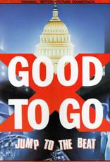 Good To Go - Soundtrack - Trouble Funk / E.U. / Chuck Brown (sealed w/slit)