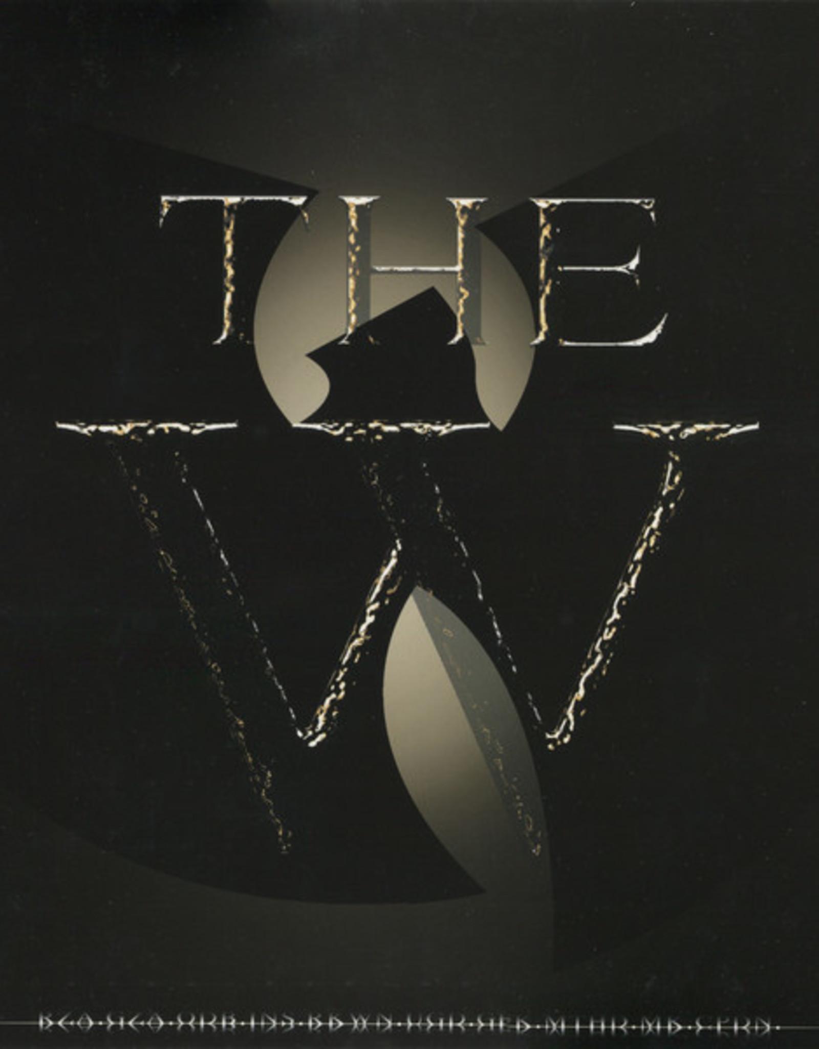 Wu-Tang Clan - W