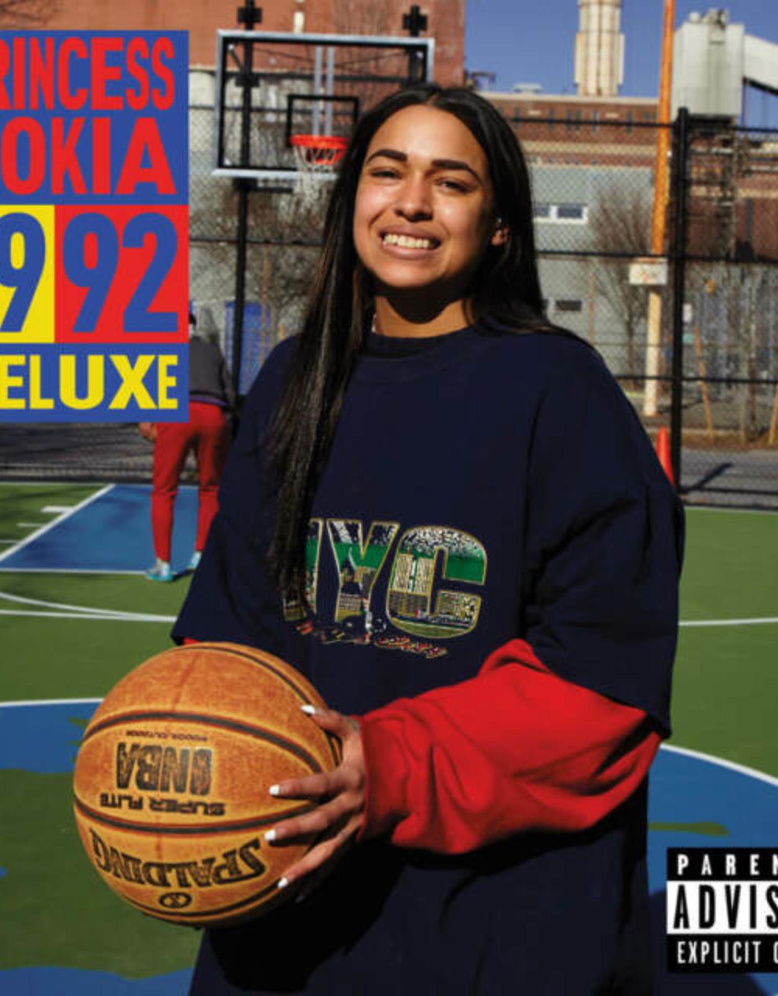 Princess Nokia - 1992 Deluxe