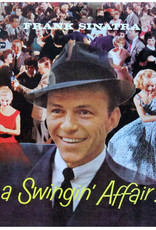 Frank Sinatra - A Swingin' Affair (180 Gram)