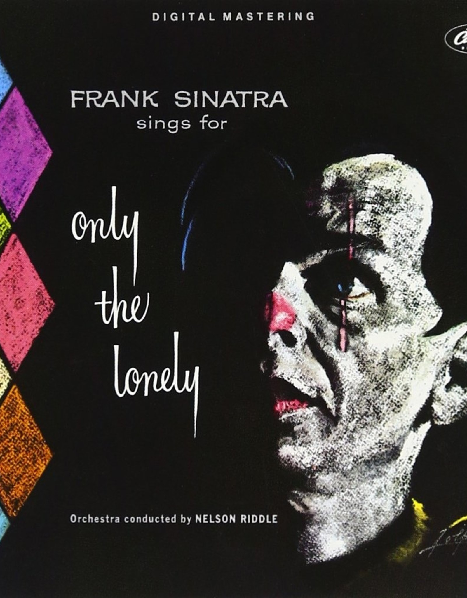 Frank Sinatra - Sings For Only The Lonely [60th Anniversary]