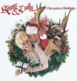 Kenny Rogers and Dolly Parton - Once Upon a Christmas