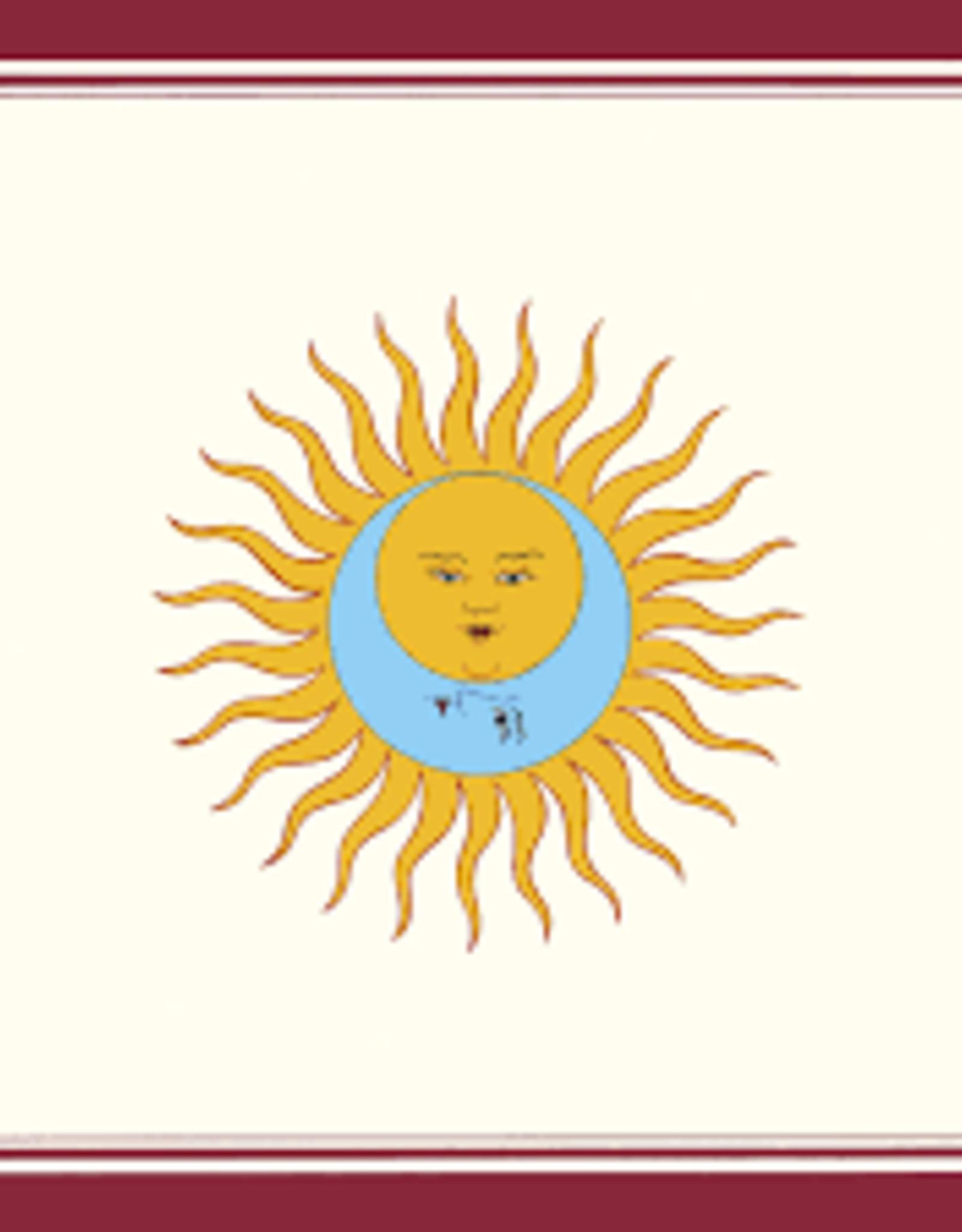 King Crimson - Larks Tongues In Aspic (Remixed By Steven Wilson & Robert Fripp) (Ltd200gm Vinyl)