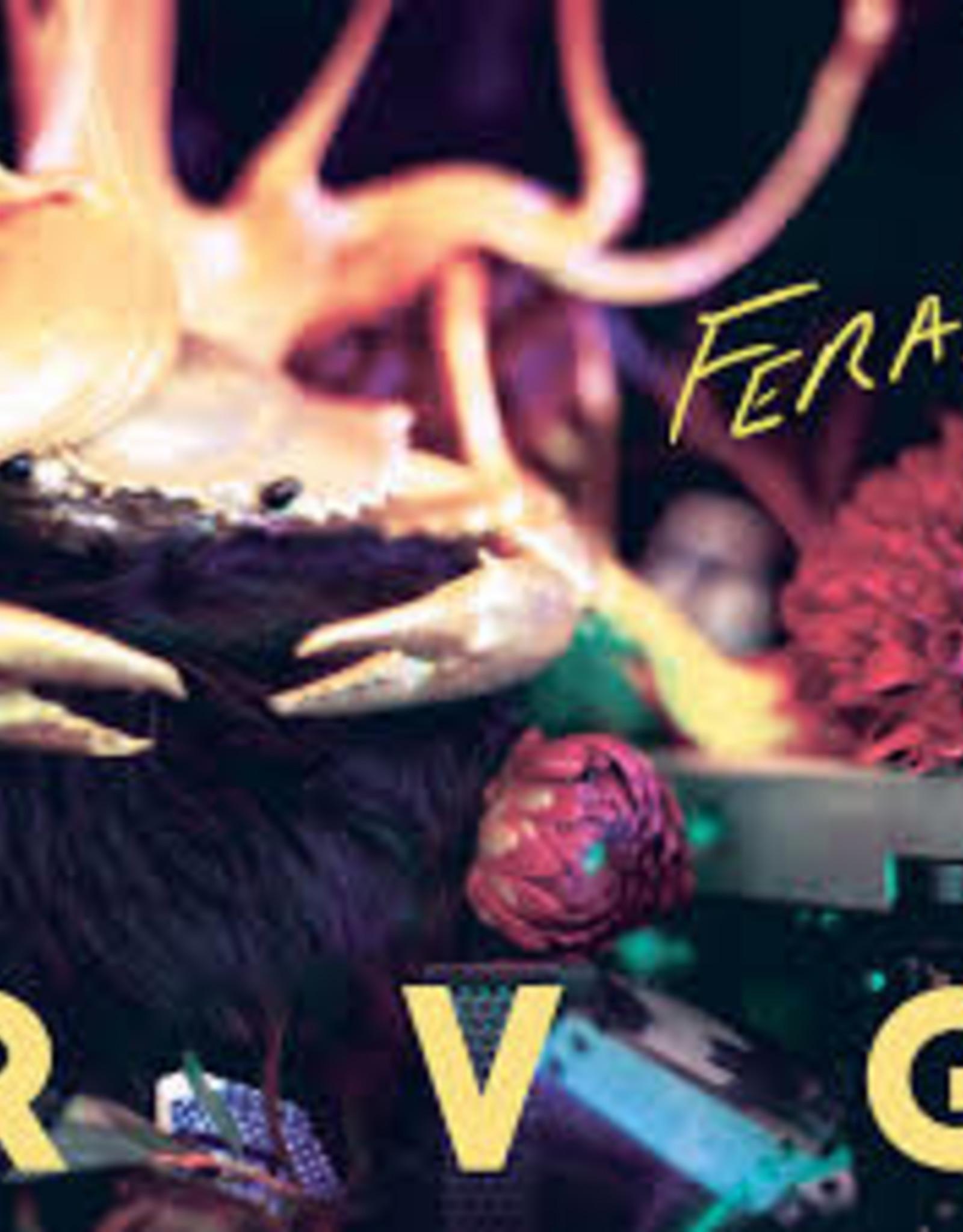 RVG - Feral (Yellow Vinyl)