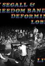 Ty Segall & the Freedom Band - Deforming Lobes Live