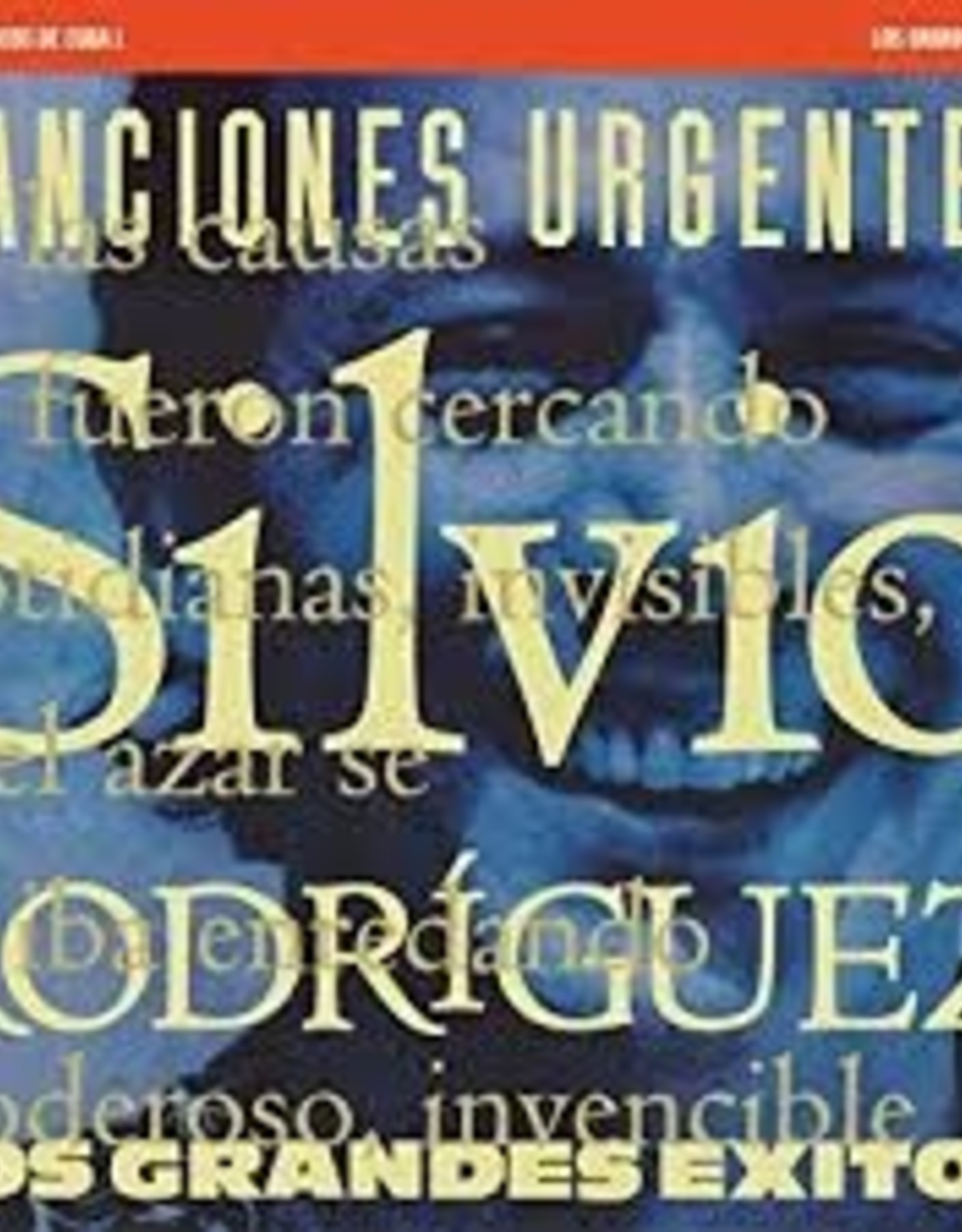 Sylvio Rodriguez - Best of Silvio Rodriguez: Cuba Classics 1