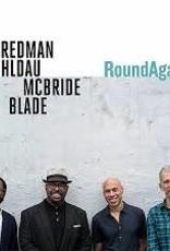 Redman, Mehldau, McBride, Blade - RoundAgain
