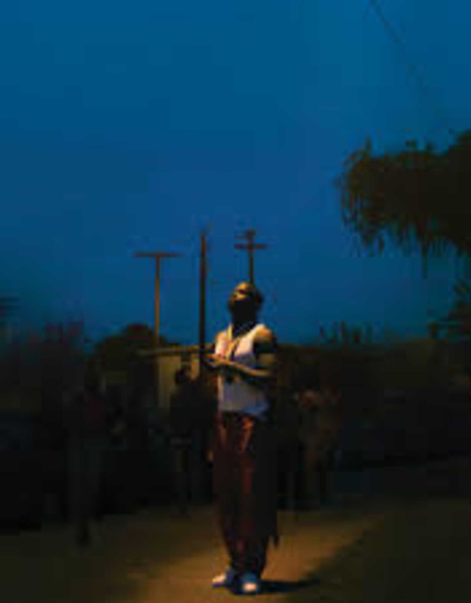Jay Rock - Redemption