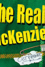 The Real McKenzies - Oot & Aboot