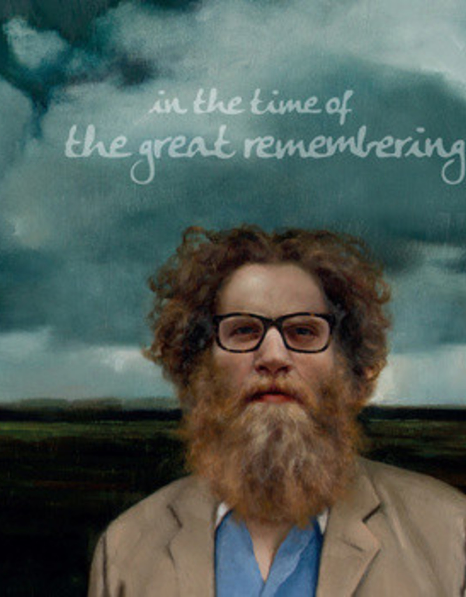 Ben Caplan & The Casual Smokers – In The Time Of The Great Remembering