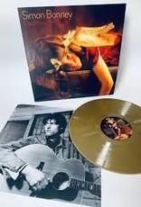 Simon Bonney - PastPresentFuture (Gold Vinyl)
