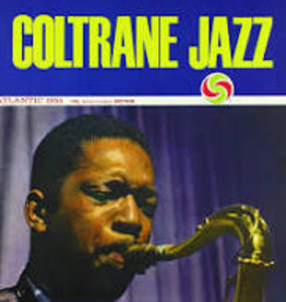 John Coltrane - Coltrane Jazz (Hq - 180 Gram Vinyl