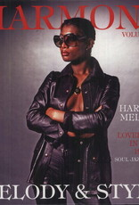 Soul Jazz Records Presents - Harmony Melody & Style Vol 1: Lovers Rock 1975-92
