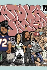 Sean Price & Small Professor - Latoya Jackson B/W Remix (RSD 2020)