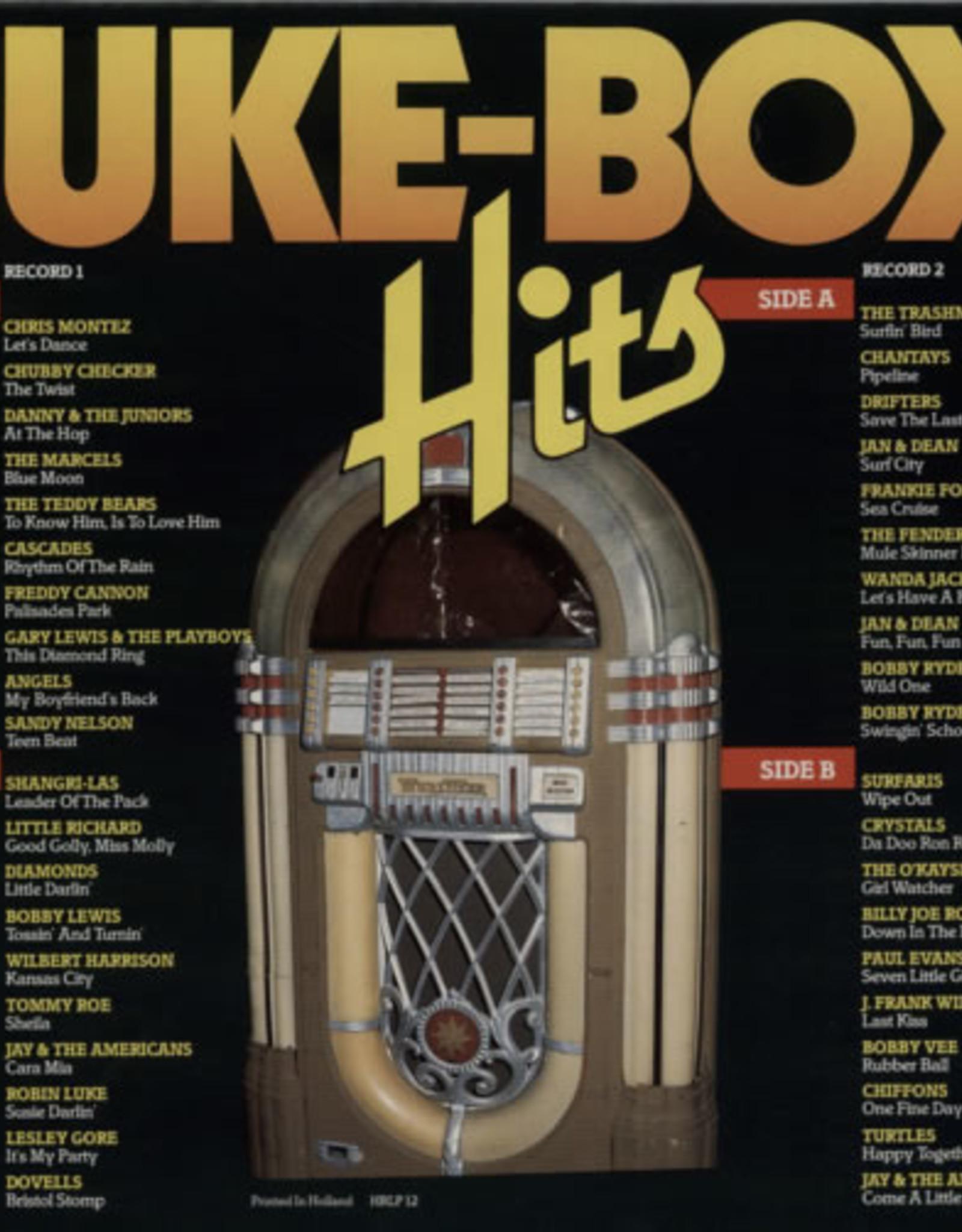 Jukebox Hits (2 Lp'S) - Wanda Jackson / Chubby Checker