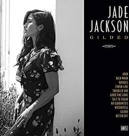 Jade Jackson - Gilded (Includes Download Card)