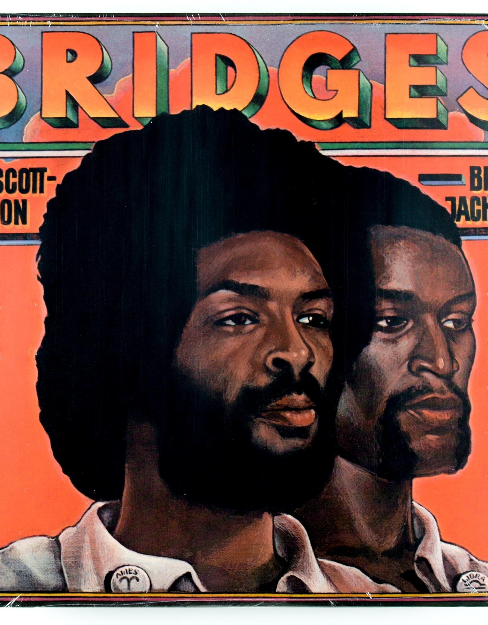 Gil Scott-Heron / Brian Jackson - Bridges