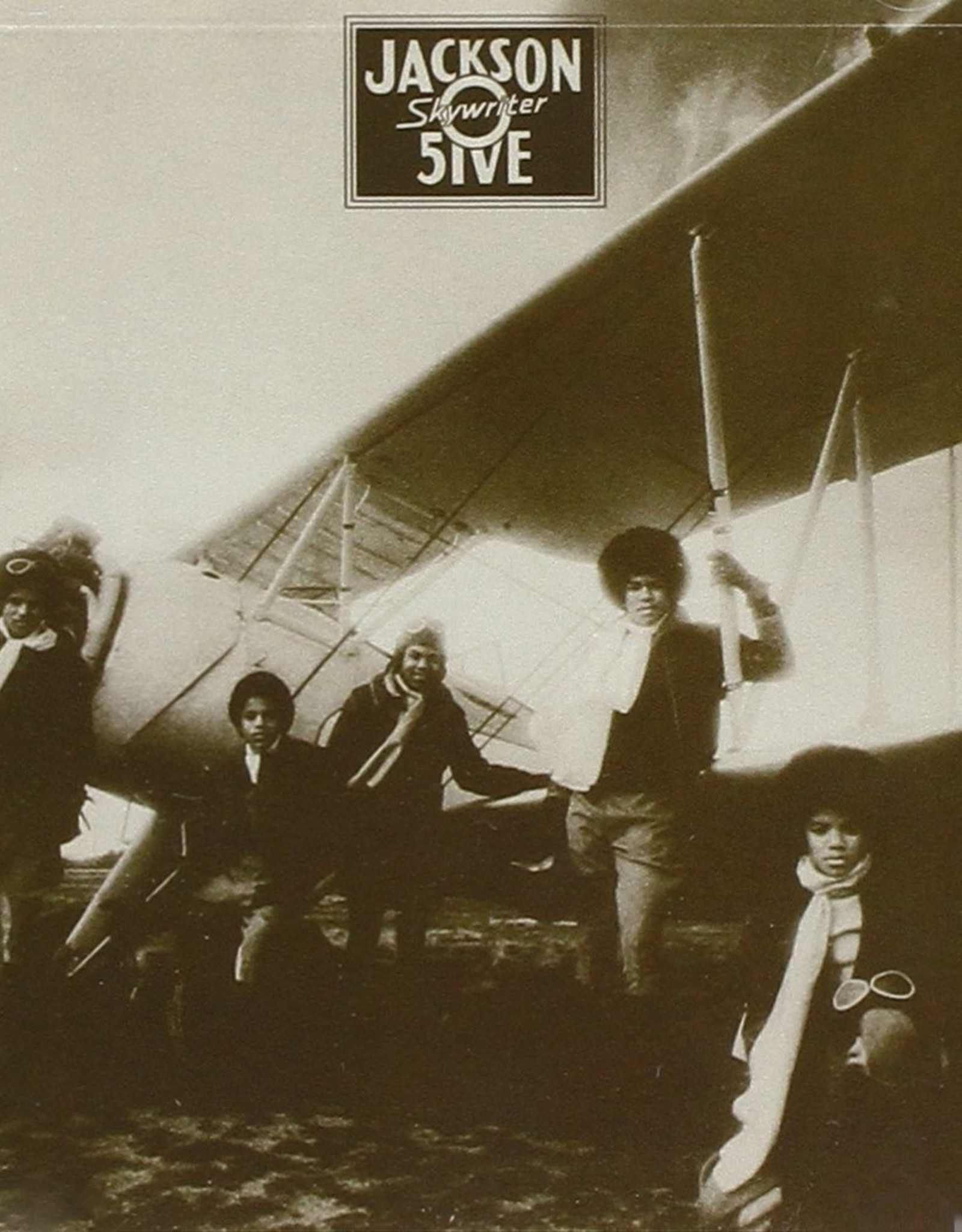 Jackson 5 - Skywriter