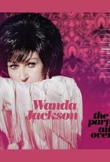 "Wanda Jackson - The Party Ain'T Over (12"" Vinyl)"