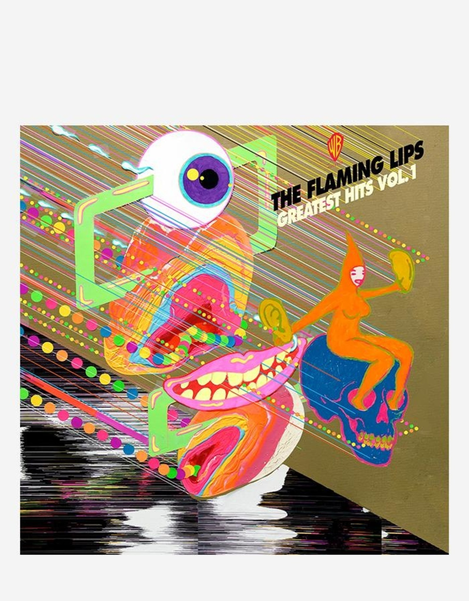The Flaming Lips - Greatest Hits Vol 1