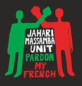 Jahari Unit Massamba - Pardon My French (RSD 2020 BF)