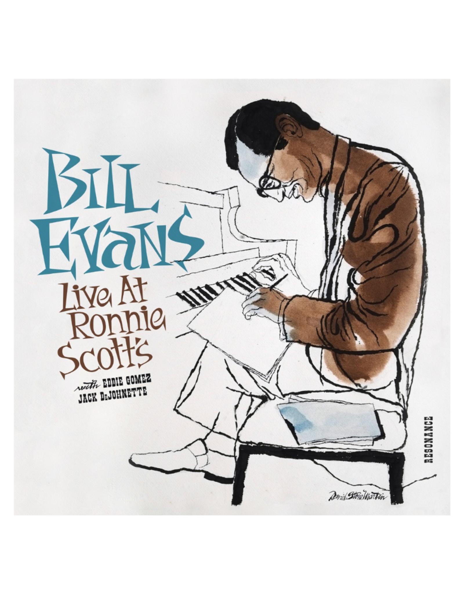 Bill Evans - Live At Ronnie Scott'S (With Eddie Gomez & Jack Dejohnette) (2Lp/Deluxe Edition) (RSD 2020 BF)