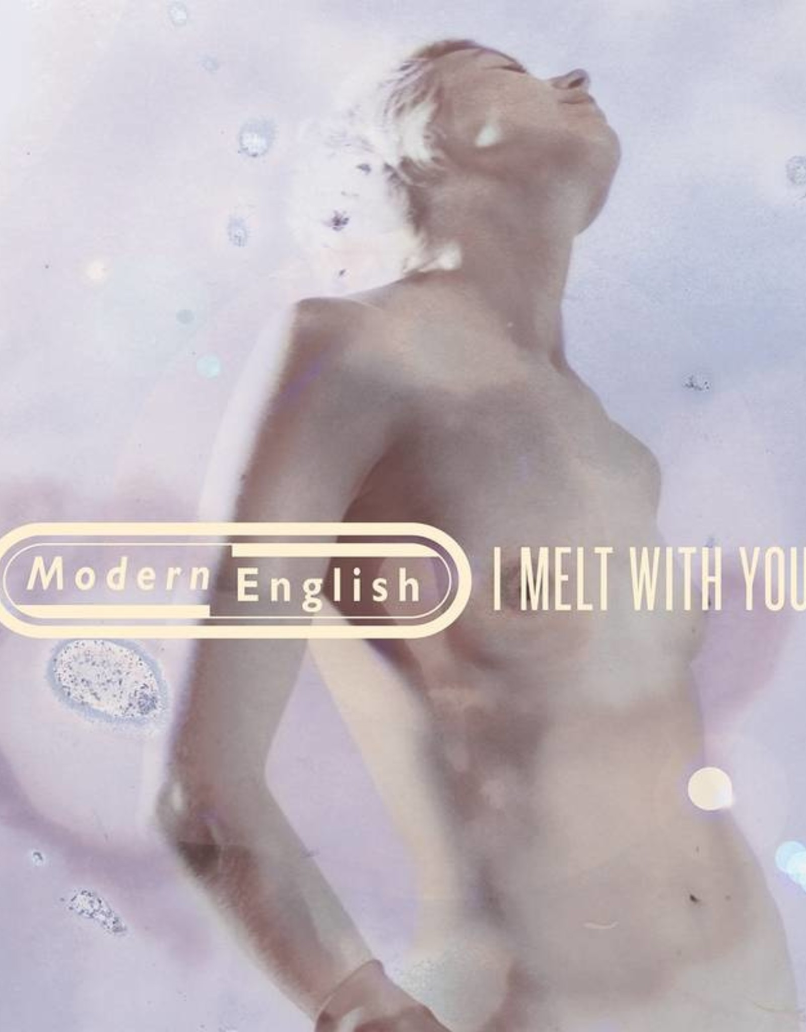 Modern English - I Melt With You  (RSD 2020)