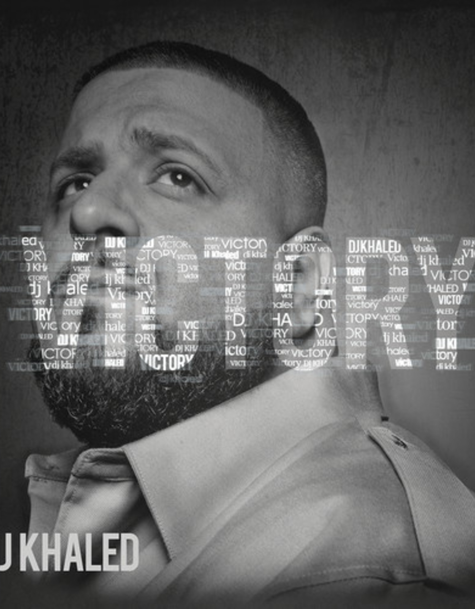 Dj Khaled - Victory (RSD 2019)