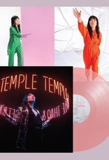 Thao & the Get Down Stay Down - Temple (Salmon Vinyl)