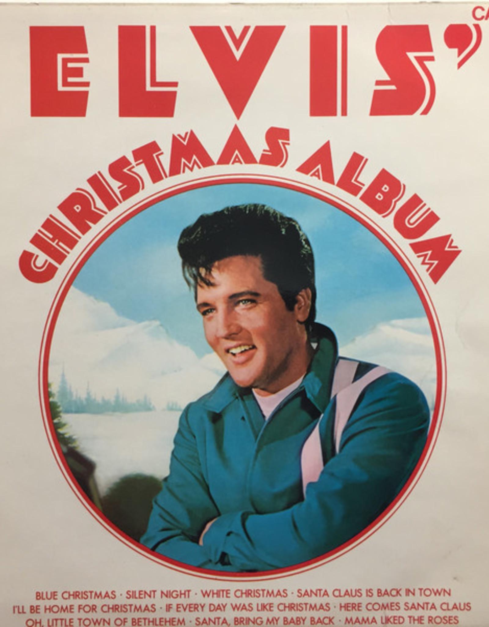Elvis Presley - Elvis' Christmas Album (Analogue Master)