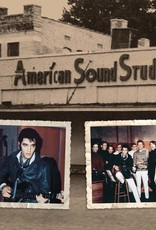 Elvis Presley - American Sound 1969 Highlights (2 Lp) (140G/Dl Insert) (Rsd 2019)
