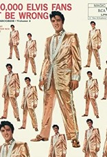 Elvis Presley - 50,000,000 Elvis Fans Can'T Be Wron