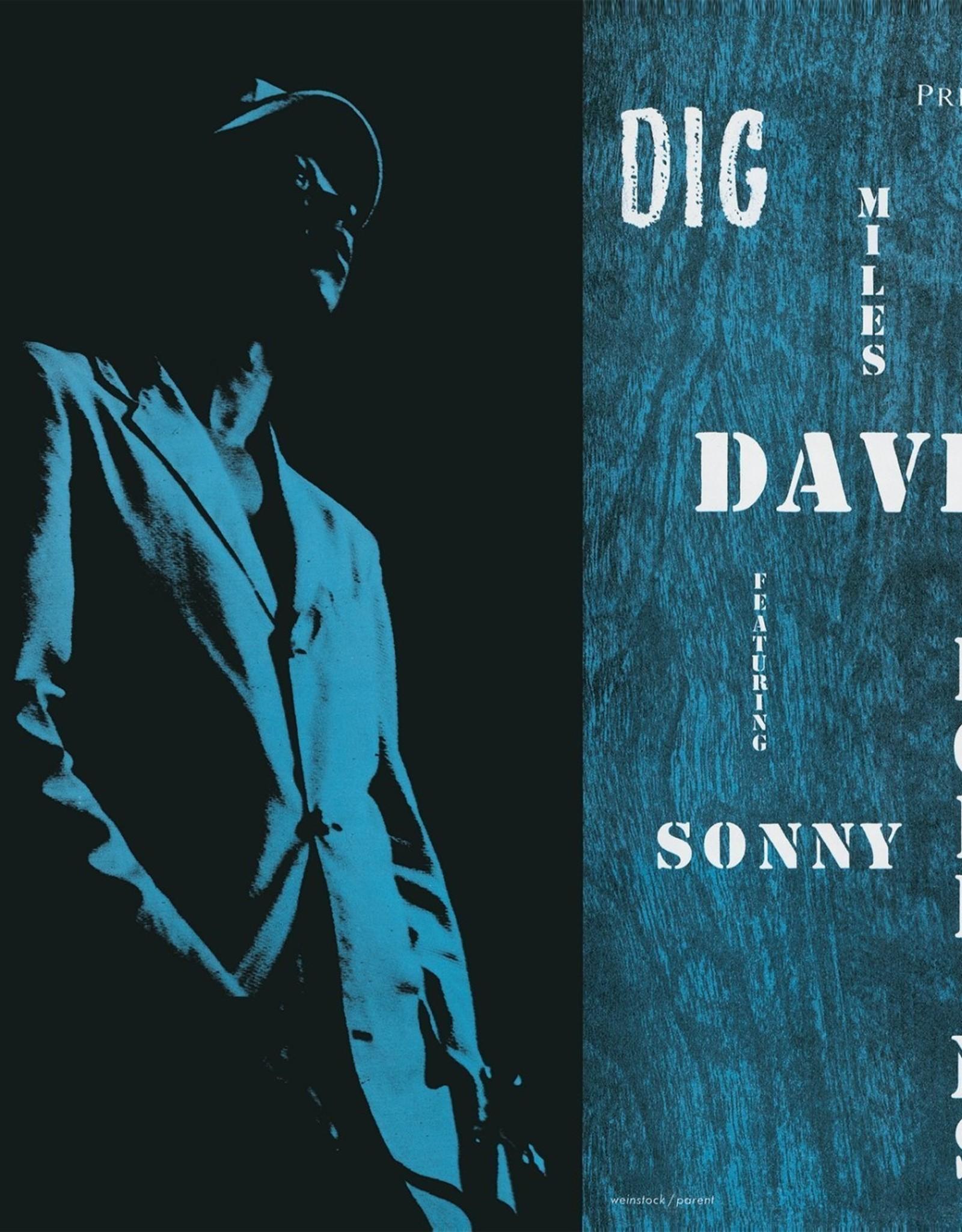 Miles Davis / Sonny Rollins - Dig