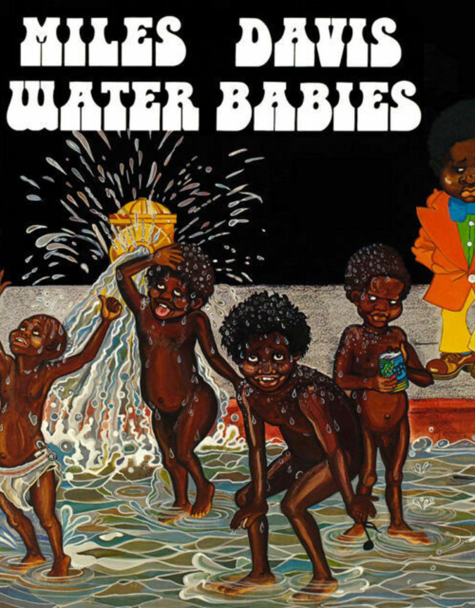 Miles Davis - Water Babies (180 Gram Pressing)