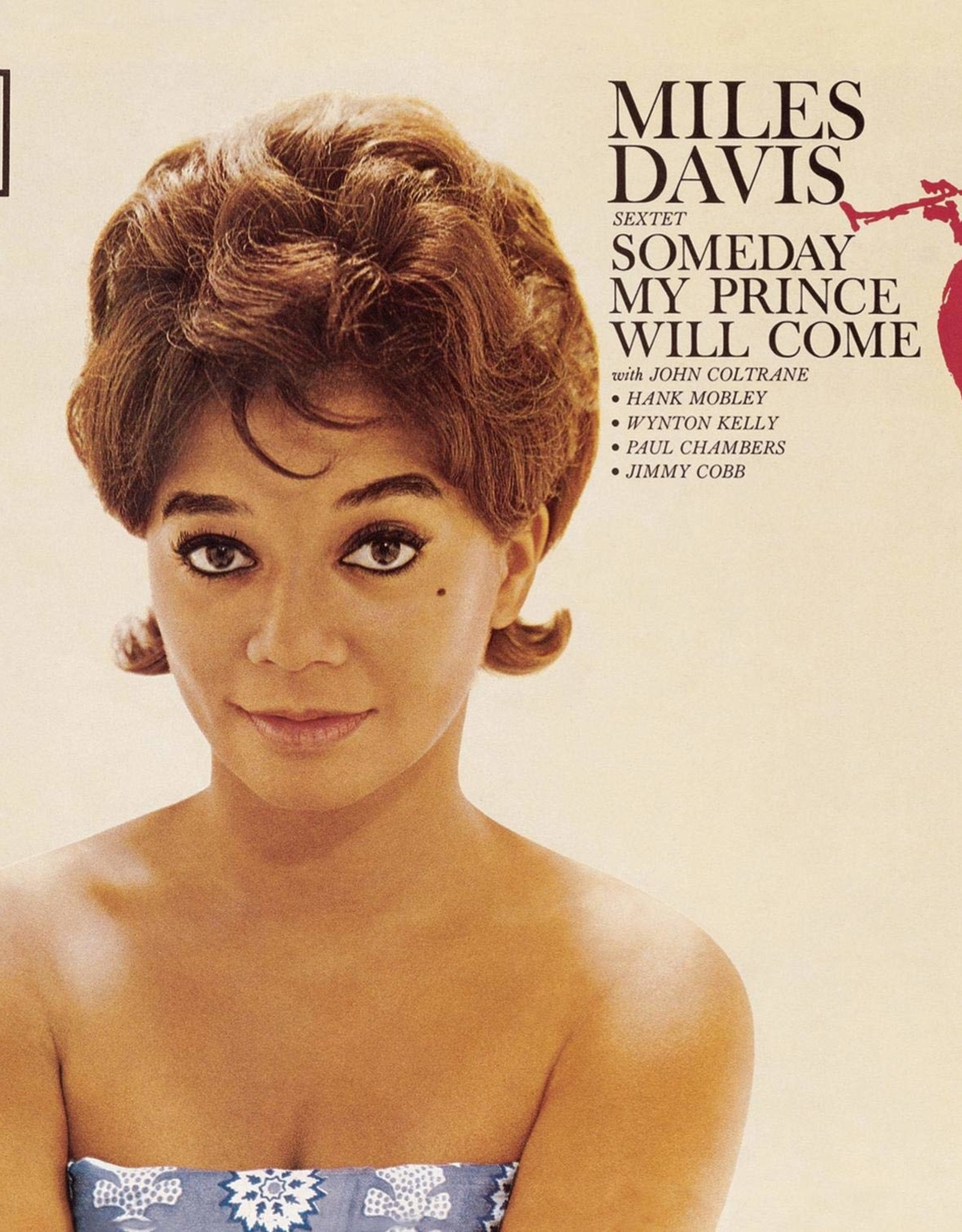 Miles Davis - Someday My Prince Will Come - Mono
