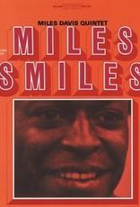 Miles Davis - Miles Smiles (180 Gram)
