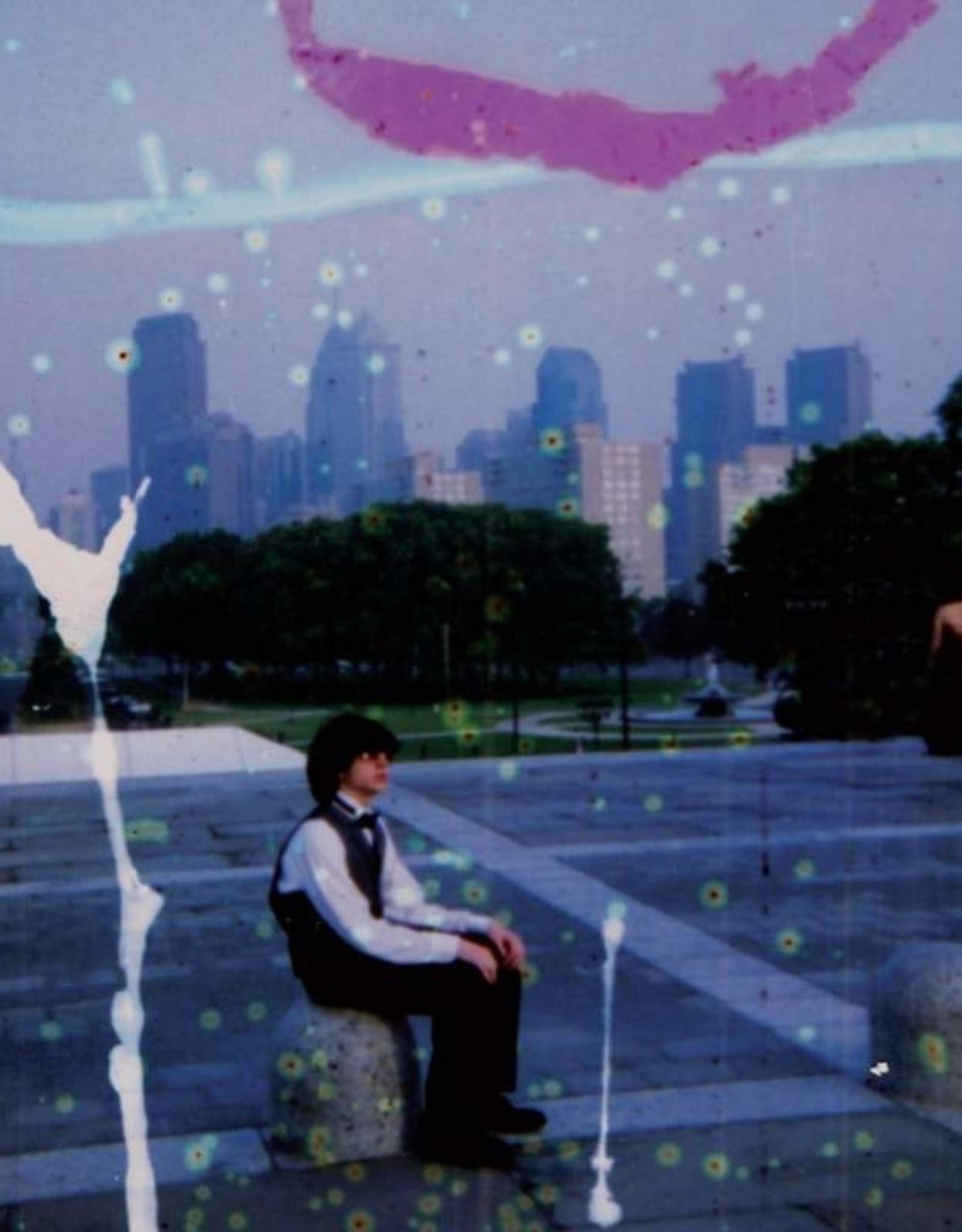 "Kurt Vile - Childish Prodigy - Blue Vinyl Lp + Purple Vinyl 7"""