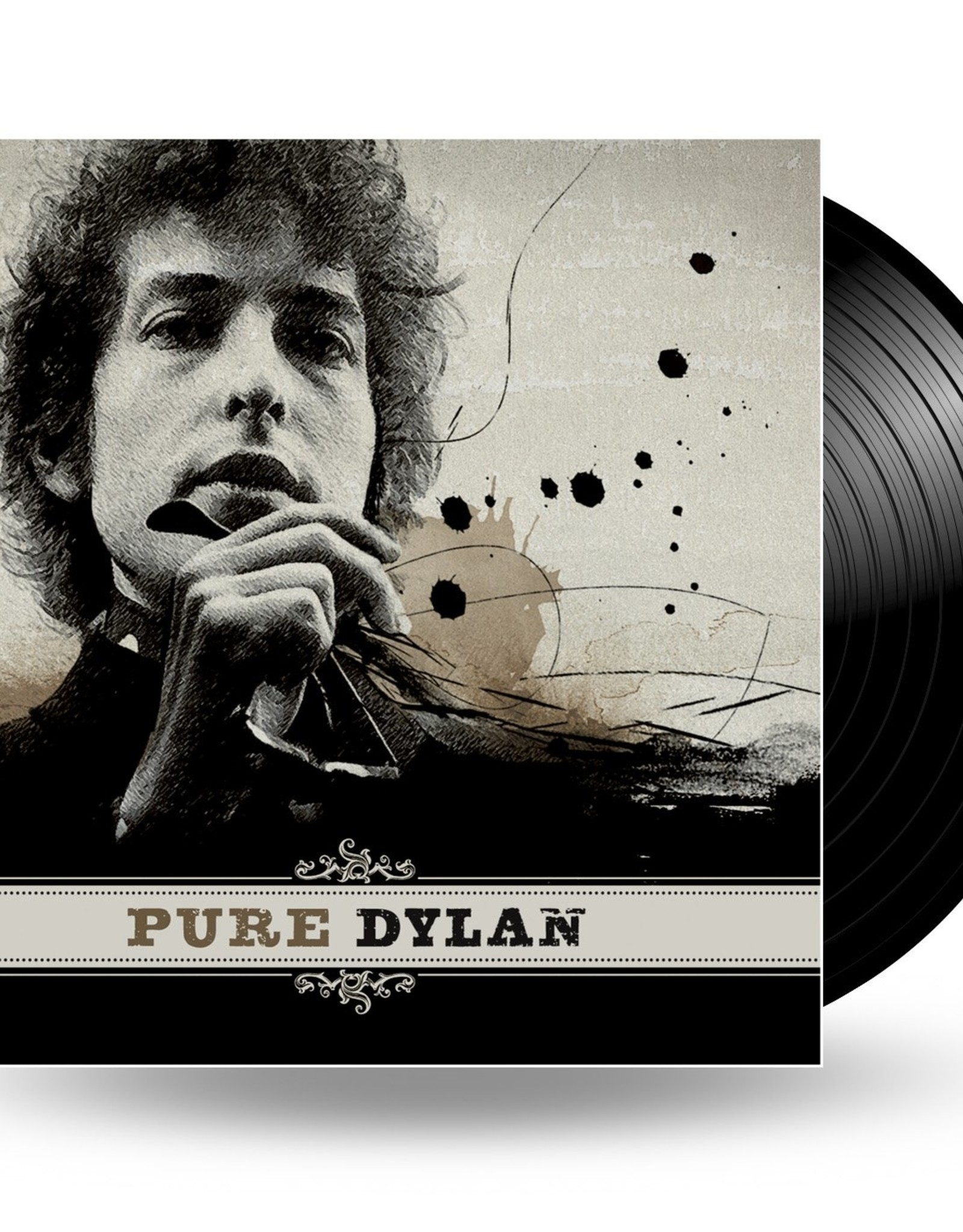 Bob Dylan - Pure Dylan - An Intimate Look At Bob Dylan