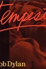 Bob Dylan - Tempest (180 Gram Vinyl / Cd)