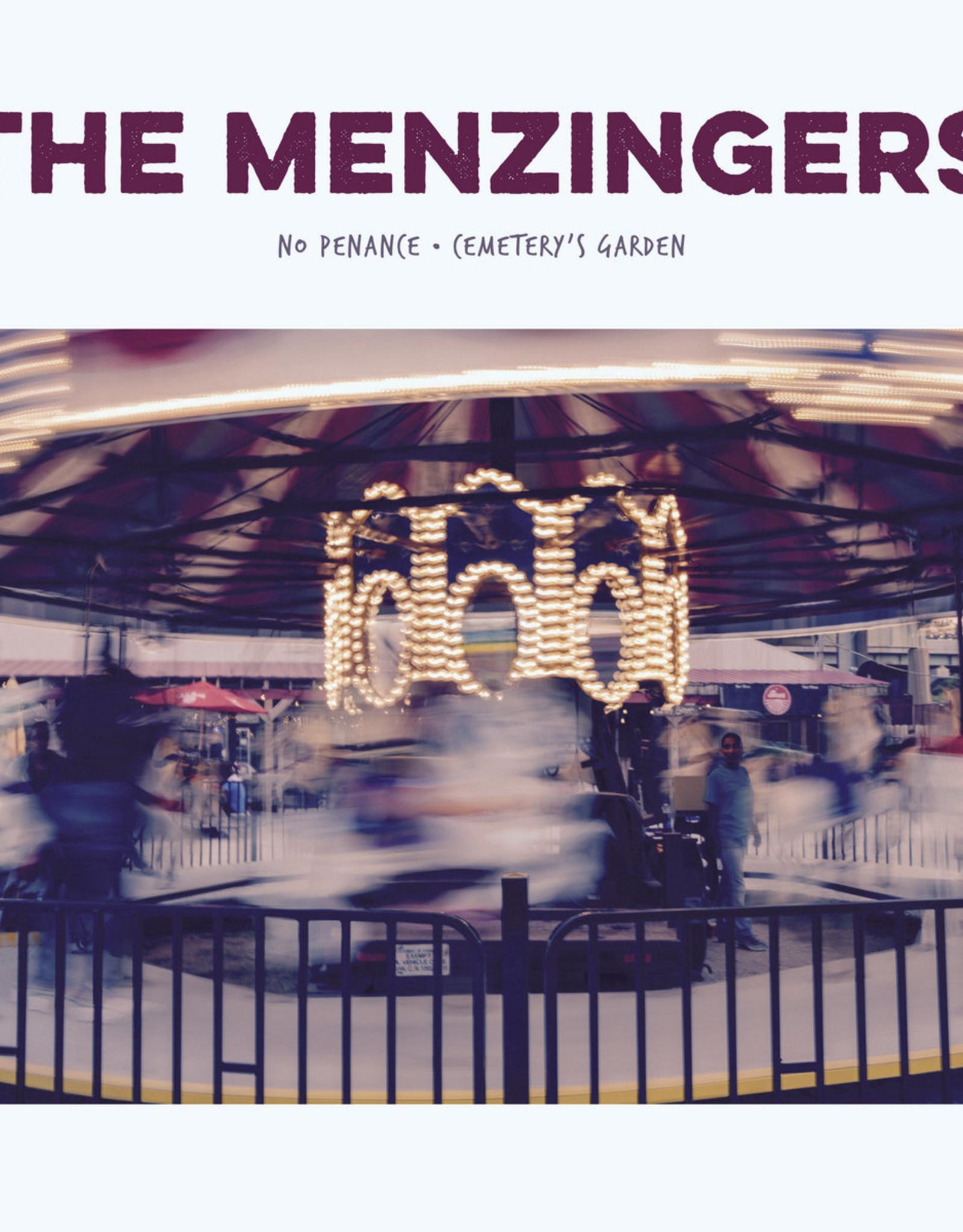 The Menzingers - No Penance B/W Cemetery'S Garden