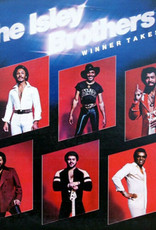 Isley Brothers - Winner Takes All (2 Lp'S)