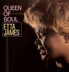 Etta James - Queen Of Soul (180 Gram)